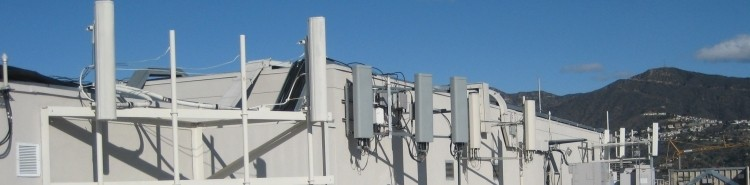 Cell Tower Radiation Testing - RF Exposure Assessment